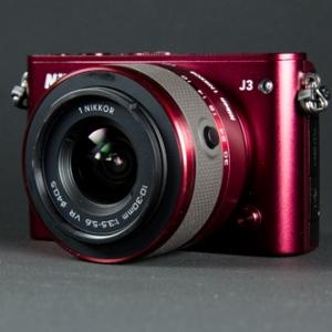 Nikon1 J3 標準ズームレンズキット(Nikon)フォトレビュー