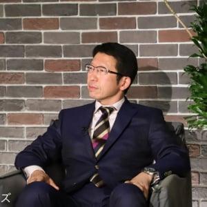 武蔵通商・フェイバリットグループ代表取締役・澤田仁氏が物流業界の現状とこれからの展開について語る