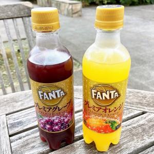 果汁16%でフレッシュな果実感! 大人のファンタに第3弾「プレミアオレンジ」新登場