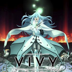 AIによる戦争を起こさせないために……AIの歌姫・ヴィヴィがAIを滅ぼす物語 WIT STUDIOオリジナルアニメ『Vivy -Fluorite Eye's Song-』PVに期待の声続出
