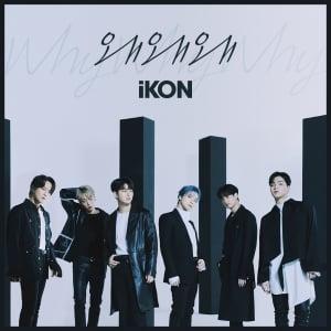 iKON、1年ぶりのSG「Why Why Why」配信リリース