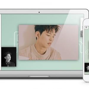 韓国のシンガーソングライター・Paul Kimの年会費制と月会費制の公式ファンクラブを同時オープン