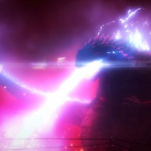 ついに動くゴジラの姿公開……!完全新作『ゴジラ S.P』最新PVでBiSH担当OPテーマ音源も初解禁!