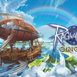 ROシリーズ待望の新作!  スマホ向けMMORPG『ラグナロクオリジン』日本国内でのサービス提供が決定