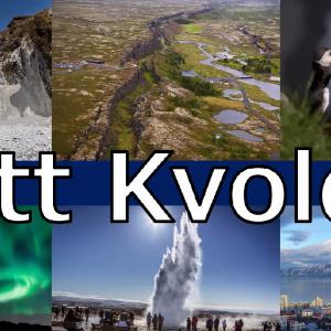 アイスランド絶景オンラインツアーで氷の洞窟「サファイア・アイスケーブ」を探検! 幻想的空間に思わずうっとり