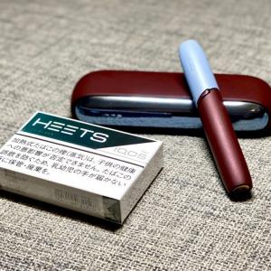 圧倒的な強冷メンソール「ヒーツ・アイシー・ブラック」新登場! ヒーツの既存メンソール3製品と吸い比べてみた