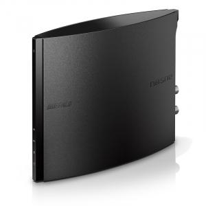 SIEから継承したバッファロー版「nasne」は2TBに容量アップして3月末発売へ 2021年末にはPS5版torneが配信予定