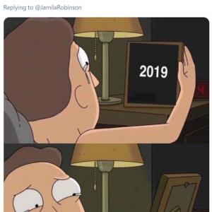 """「""""去年""""というのは2019年のことをいってるのよ」というツイートが多くの共感を呼ぶ 「奪われた2020年」「2019年が8年前くらいに感じる」"""