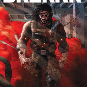 Netflixがキアヌ・リーヴスのコミック『BRZRKR』の映画およびアニメ化を発表