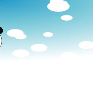 上野に期間限定で『パンダコパンダ』のカフェが出現!パパンダも来る