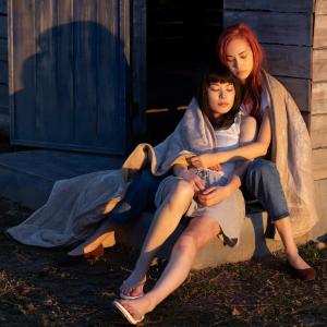 Netflix最新ラインアップ一覧(2021年4月版) 水原希子&さとうほなみW主演『彼女』、アニメ『極主夫道』など