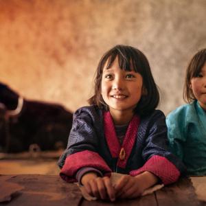 「映画も評価もやがて消えてしまう虹のようなもの それを知ることが大切」 映画『ブータン 山の教室』監督が本作を通して見つめたこと