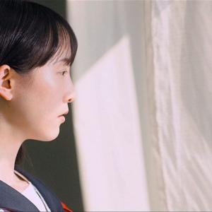 """""""幽霊のような⼥""""を演じた松井玲奈「想像できないことがありすぎて…」 唯一無二のヒューマンコメディ映画『ゾッキ』を語る"""
