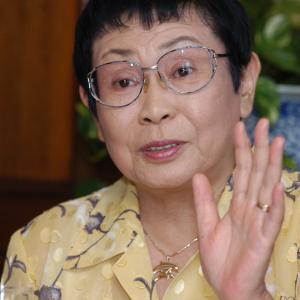 「俺たちの渡鬼続編が」「平成も遠くなってしまう」橋田壽賀子さん訃報に悲しみの声 急性リンパ腫により享年95歳 泉ピン子さんもコメント