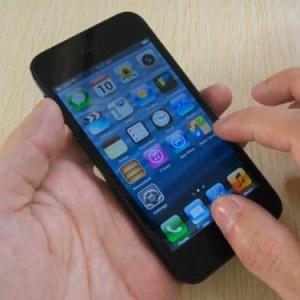 中国で既に『iPhone 5S』が発売されていた? その正体は……(動画)