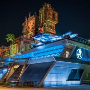 ディズニー・カリフォルニア・アドベンチャー・パークに「アベンジャーズ・キャンパス(Avengers Campus)」が6月4日オープン