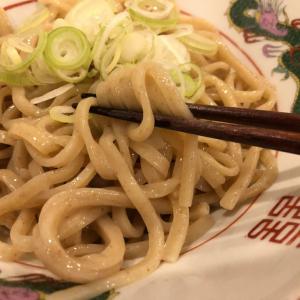 麺だけで最高に美味しいぶっかけ麺! 大阪のお取り寄せ麺が最高にアツイ!