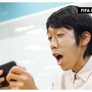 中村憲剛が『FIFA MOBILE』に挑戦! 学生時代や現役時代の思い出も語る動画を公開