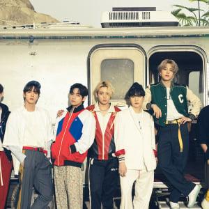 BTS 『BTS, THE BEST』新ビジュアル&全形態ジャケ写公開
