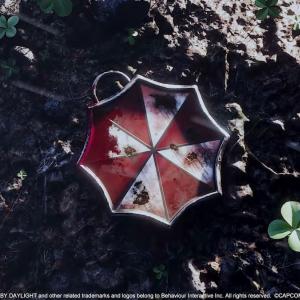 Dead by Daylight × バイオハザードのコラボレーションの開催が決定!