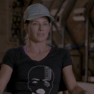 『アベンジャーズ』の女性スタントパフォーマーはハリウッドでどんなキャリアを思い描く? 映画『スタントウーマン』ハイディ・マニーメイカーインタビュー