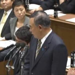 国会で語られた「朝日新聞の慰安婦捏造」問題をどこのメディアも報道しないのはなぜ?