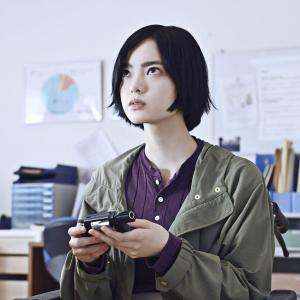 『ザ・ファブル』原作者・南先生が新ヒロインに太鼓判「ヒナコ役の平手友梨奈さんは僕の第一希望でした」