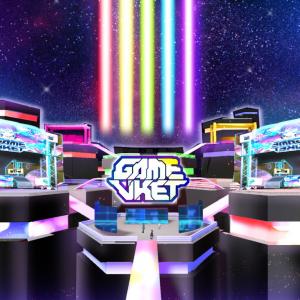 VR空間にインディーゲームを展示するVRイベント「GameVketZero」 会場マップ含む出展カタログや会期中イベントの概要を公開