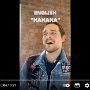 各国で異なるネット上の笑い表現を英語で発音してみると? 「タイの人は数字で笑うんだ」「トルコでは適当な文字の羅列=笑いです」