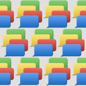 Googleが新たなメッセージサービスをリリースか? アジア圏で『LINE』に勝つには