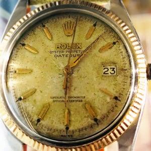 オトナの時計投資:専門店が買えと断言!今後価格が爆上がる「隠レアROLEX」5本!