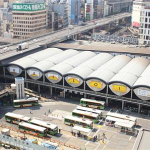 さよなら旧・東横線渋谷駅!最後の3日間は線路上に降りてバラスト詰め放題