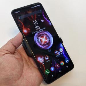 ASUSがパワーアップしたゲーミングスマホ「ROG Phone 5」を発表 5月28日以降発売へ