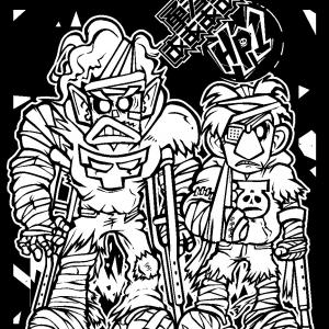 ザコシ&ハチミツ二郎「P1軍団」が大暴れ!? 『勇者ああああ』の配信イベントが5月22日開催