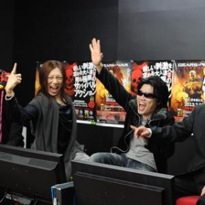 「ジャッジメントォォォ!!」 『Gears of War :Judgment』発売を『M.S.S Project』とニコ生視聴者10万人がカウントダウンしてみた