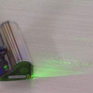 ダイソンがレーザー照射でホコリを可視化するコードレス掃除機「Dyson V12 Detect Slim」を発売