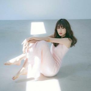 女優・髙橋ひかるが雑誌「FLASH」に登場!美しすぎる姿にファンも「リアル女神」と称賛!