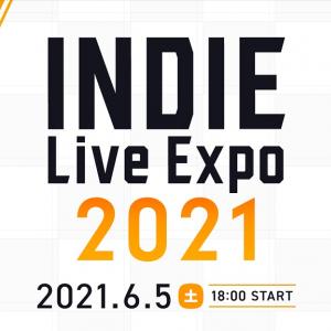 史上最多の300を超えるインディーゲームを紹介! ライブ配信情報番組「INDIE Live Expo 2021」が現在放送中