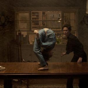 『死霊館』シリーズ最新作『死霊館 悪魔のせいなら、無罪。』 日本公開日が10月1日に決定[ホラー通信]
