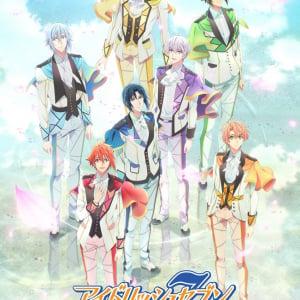 アニナナ3期「Sakura Message」にのせたPV第2弾&キービジュアル&IDOLiSH7・TRIGGER・Re:valeメンバービジュアル解禁