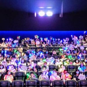 松本潤「コンサート会場にいるような生の臨場感が再現されている」嵐ライブフィルム『ARASHI 5×20 FILM』プレミア上映に観客感動!涙で立ち上がれない人も