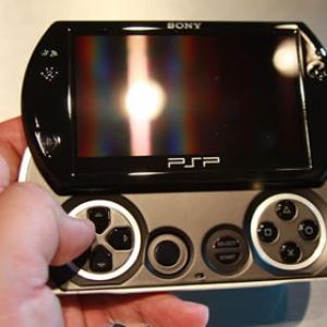 【東京ゲームショウ】『PSP go』をいち早く触るならSCEブースへ!