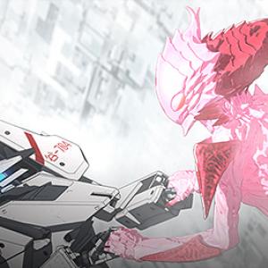 いよいよ完結! 劇場版アニメ『シドニアの騎士 あいつむぐほし』逢坂良太&洲崎綾インタビュー「海辺のシーンに、この2人らしさがあって好きです」