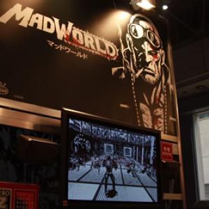 【東京ゲームショウ】セガブースで聞く「なぜ『マッドワールド』はセガから出ないんですか?」