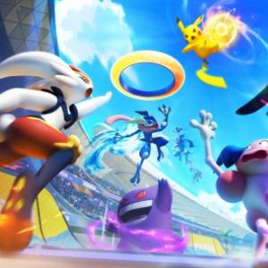 Nintendo Switch版およびスマートフォン版『ポケモンユナイト』の配信時期が発表