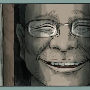 【死ぬ、と思った】実家が「何かの通り道」だった話が怖すぎ…実体験ホラーマンガに憶測飛び交う
