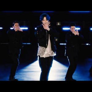 七海ひろき、ミニアルバム『FIVESTAR』リード曲「THE CHASER」のMVティザー映像を公開