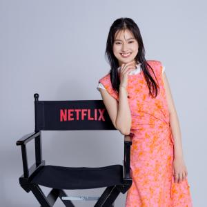 「全裸監督 シーズン2」恒松祐里インタビュー「消えていってしまう切なさや儚さが、線香花火みたいだなと」