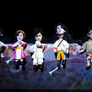 矢部昌暉(DISH//)主演『天才てれびくん the STAGE』第2弾は娯楽を取り戻す「楽しいパワーが詰まった作品」動画レポ