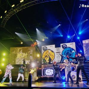"""ヒプマイ6th LIVE ≪2nd D.R.B≫よりシブヤ""""Fling Posse""""VS ヨコハマ""""MAD TRIGGER CREW""""バトル曲映像公開!"""